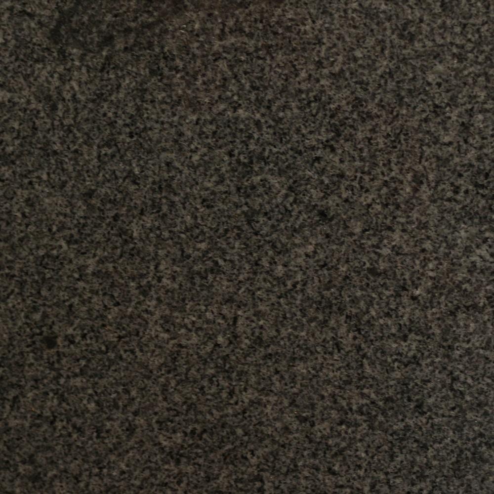 Granit Sesame Black Slefuit