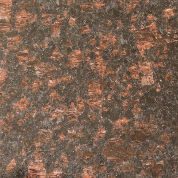 Granit Tan Brown Slefuit