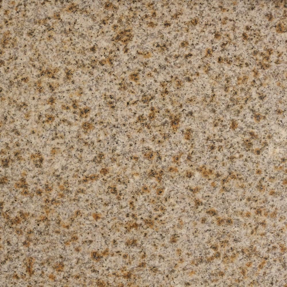 Granit Yellow Rustic Slefuit