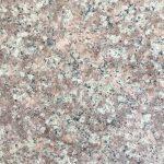 granit peach red slefuit