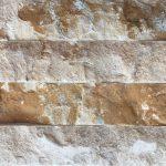 marmura golden siena scapitata