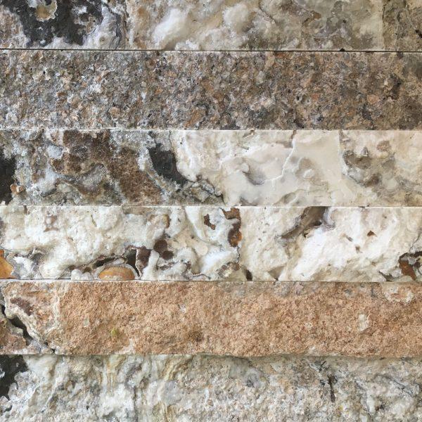 piatra naturala ghilotinata moca